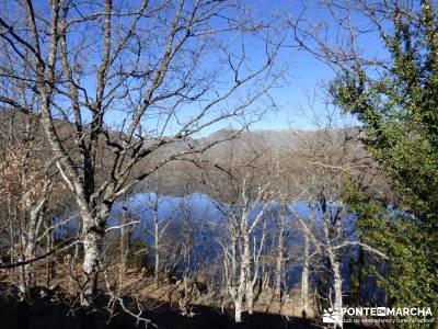 Parque Natural del Lago de Sanabria - excursiones senderismo;viajes a medida